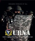 URNA, thirty of the police counter terrorist unit